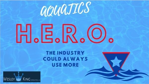 AQUATICS HERO IMAGE for Wesley King Consulting