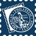 Logo for APS the American Philatelic Society